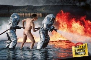 10 Brilliantly Creative Condom Ads