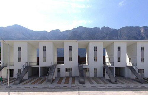 17. Monterrey Housing GÇô Nuevo Leo¦ün, Mexico