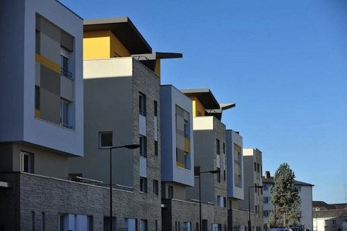 30 Of The World S Most Impressive Social Housing Projects Best Msw Programs