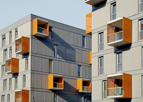 30 of the World\'s Most Impressive Social Housing Projects – Best MSW ...