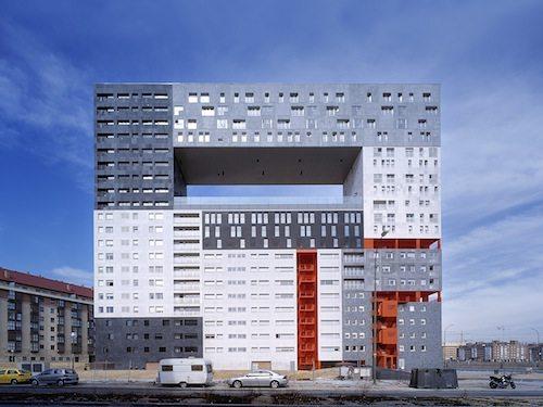 30. Mirador Housing Project GÇô Madrid, Spain
