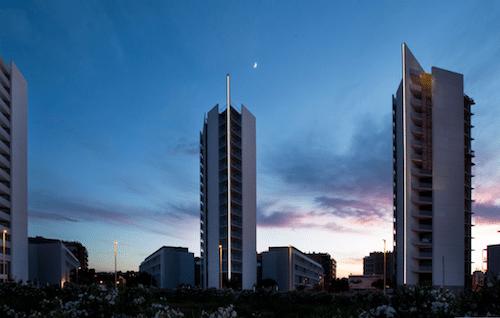6. Parc Central Social Housing GÇô Valencia, Spain
