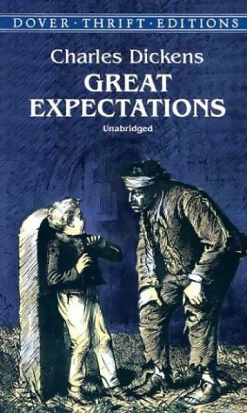 1. Great Expectations