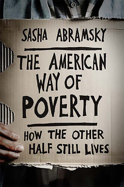 11.   The American Way of Poverty