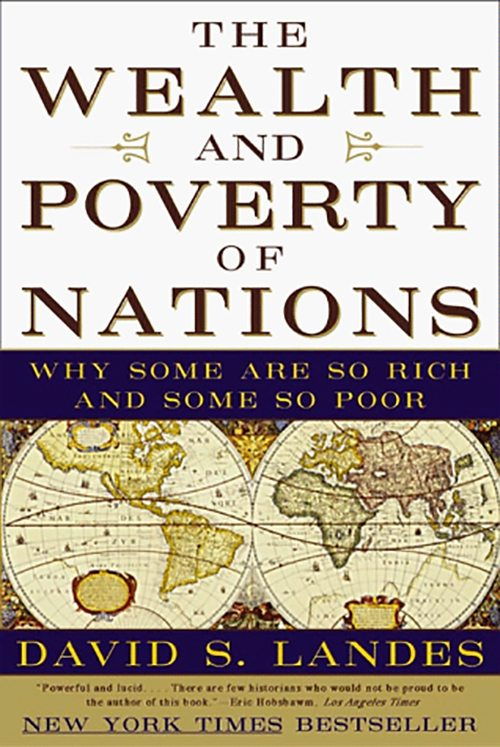 13. The Wealth and Poverty of Nations