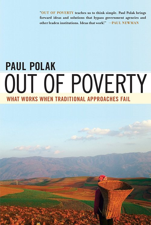 14. Out of Poverty