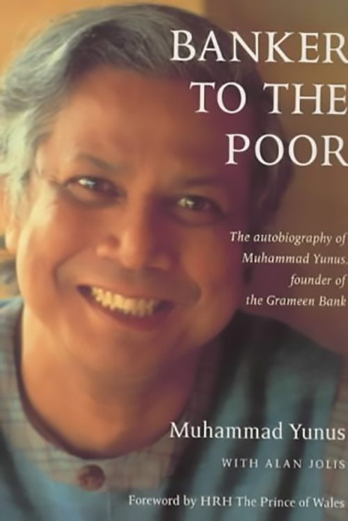 16.  Banker to the Poor