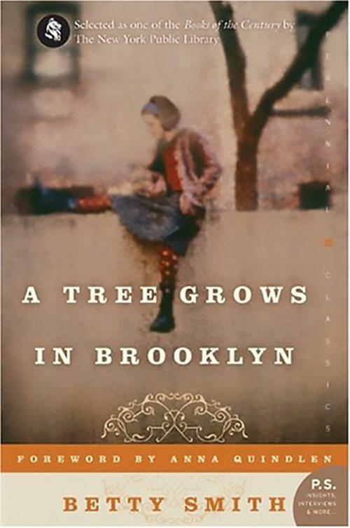 17. A Tree Grows in Brooklyn