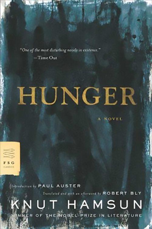 20. Hunger