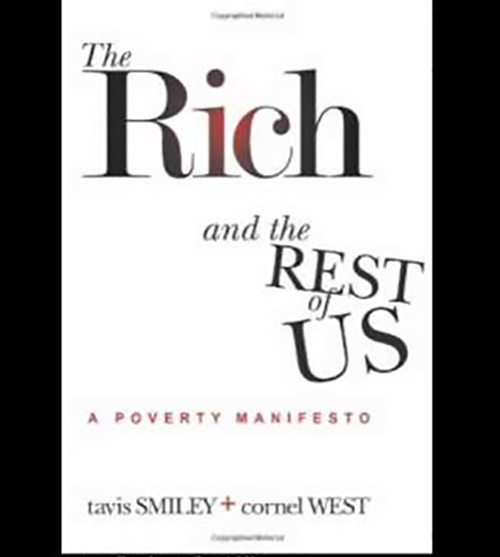 22. The Rich…and the Rest of Us