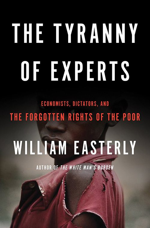 24. The Tyranny of Experts