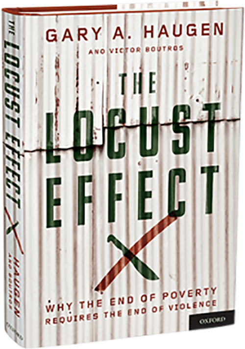26. The Locust Effect
