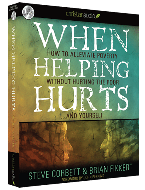 27. When Helping Hurts