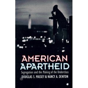 31.  American Apartheid