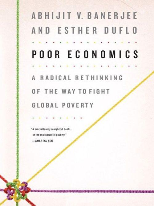 35. Poor Economics