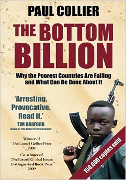 36. The Bottom Billion