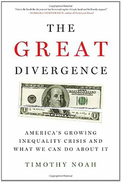 37.  The Great Divergence