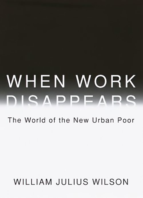 40. When Work Disappears