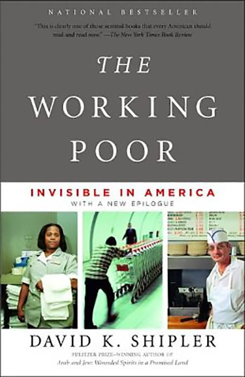 41. The Working Poor