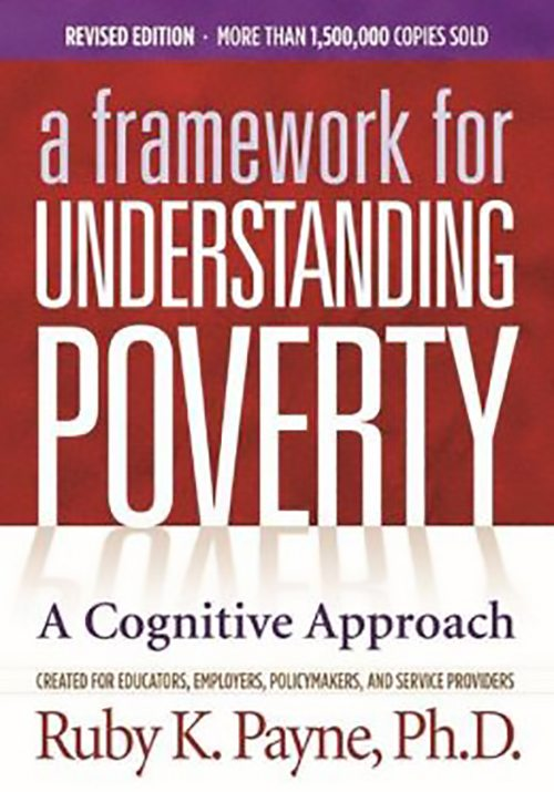 43. A Framework for Understanding Poverty