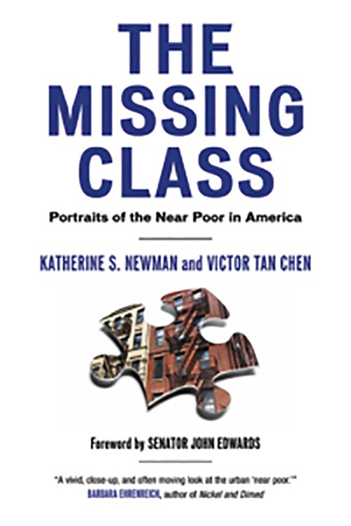 44. The Missing Class