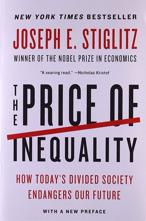 46.  The Price of Inequality