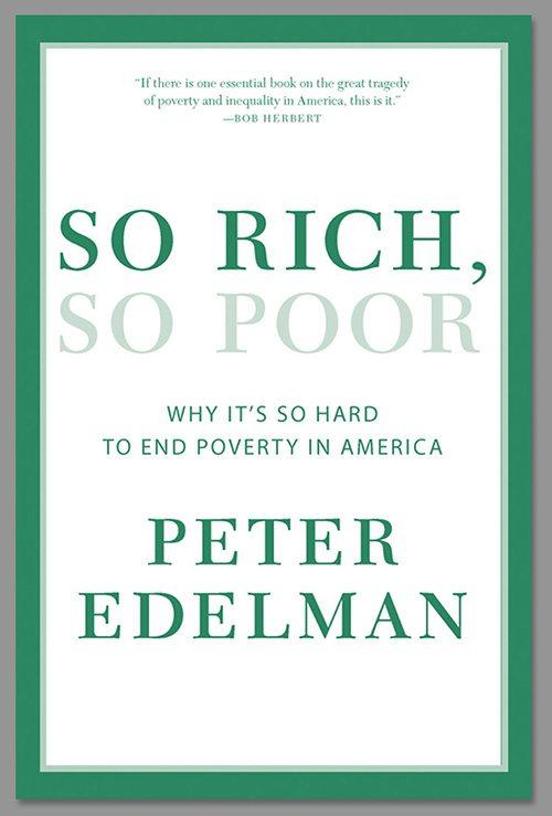 47. So Rich, So Poor