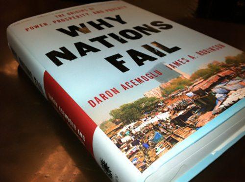 48. Why Nation's Fail