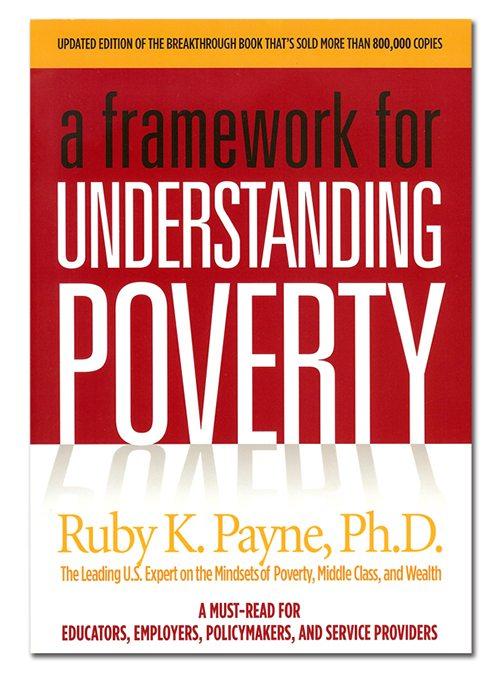 8. A Framework for Understanding Poverty
