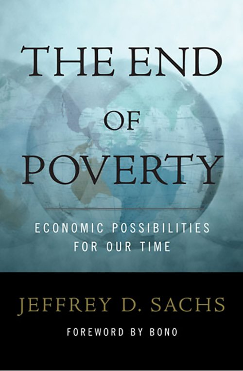 "9. ""End of Poverty"