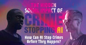 Crime Stopping AI